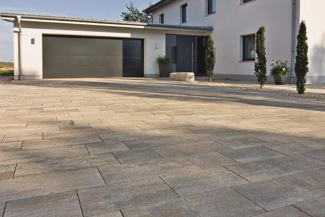 katzenberger betonpflaster. Black Bedroom Furniture Sets. Home Design Ideas